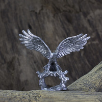 Art & collectible Metal Eagle figurine