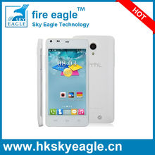 Original THL T5 MTK6572W 1.2GHz 512MB/4GB 4.7 inch 960*540 QHD Screen Android4.2 Bluetooth GPS Dual Camera mobile phone prices