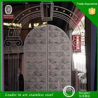 China manufacture stainless steel elevator decorative sheet panel