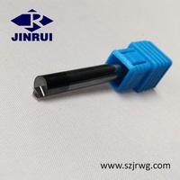 CNC Solid Tungsten Carbide Polishing Tool