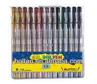 Gel Pen 13pcs set