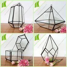 Top fashion&morden decoration > Over 1000 design of Hand Drawn creative housewarming terrarium Glass home decoration accessories