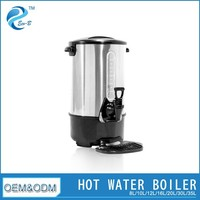 Hot Sale High Quality Efficient Stainless Steel Electric Coffee Catering Urn
