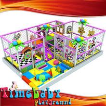 New attraction china amusement rides, sea ball pool indoor plastic kids slides