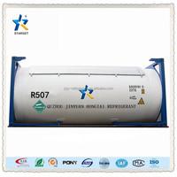high purity r507 refrigerant