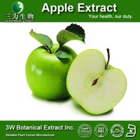 Food Grade Supplement Apple Extract Procyanidin B2/Natural Green Apple Extract
