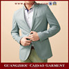 Men tailor made custom suit in china
