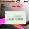 Gb/t 18287-2000 batería de teléfono móvil para nokia blb-2 de la batería