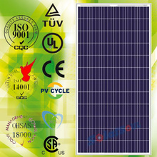 Best quality high voltage 285w the solar panels miami florida with tuv ul and product warranty
