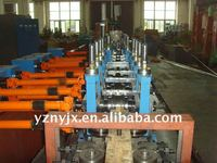ZG16 straight seam high frequency welded pipe making machine