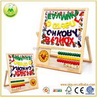 Hot Selling 2014 Magnetic Writing Board Kids Outdoor Toys QQ-5285