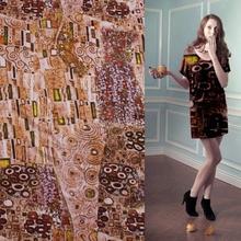 womens dresses high fashion design of 100% cotton printed poplin fabric textiles
