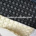 Preço mais barato pvc matéria-prima couro para o sofá e estofados de uso