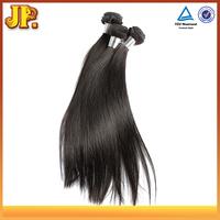 JP Hair 14 16 18 Inch Human Virgin Peruvian Natural Hair