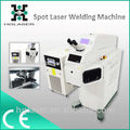 yag laser spot machine de soudure pour les bijoux