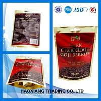 food plastic bag coffee packaging bag tea packaging bag