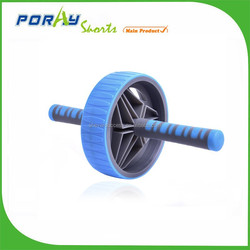 Fitness Dual Ab Wheel for Abdominal Exercise