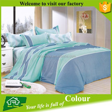 colorful 100% egyptian cotton bed sheets