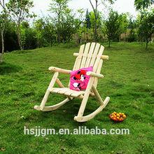 de madera al aire libre baratos mecedoras