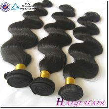 Factory Price large Stocks All Length Available Brazilian Hair Ponytail
