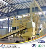 e waste recycler machine