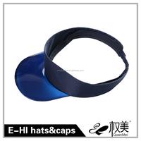 sun visor cap,car double sunvisor,pvc sunvisor