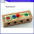 secreto del cajón de magia para adultos juguete inteligente de madera