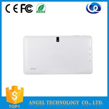 Best selling 9 inch Boxchip a23 dual core android tablet sim card