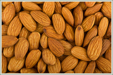 Hot sale for organic almond with high quality with ISO ,HACCP, Turkish supplier