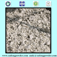 Natural silicate magnesium mineral