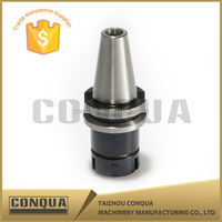 e27 to e40 adapter collect chuck adapter cnc lathe tool holder