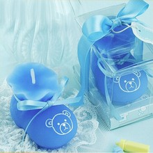 2015 new designs Various candles new born baby accessories