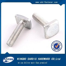 China good quality low price lag bolt manufacture&exporter&supplier