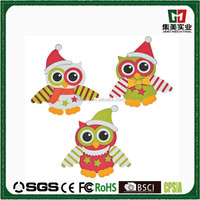 EVA foam toy for children animal mask Halloween Christmas Owl Craft Kit
