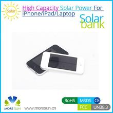 Top grade Best-Selling solar mobile phone charger pen