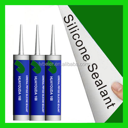New R&D hot sale fast dry structural curtain wall silicone sealant