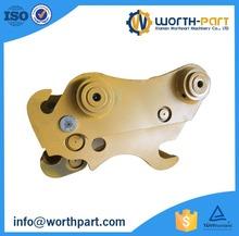 High quality PC240 excavator quick coupler,PC240 quick hitch