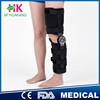 Neoprene sport knee support leg brace (manufacture)