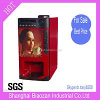 Best Price Sapoe New Coffee Machine BZ-MQ003 for HO, RE, CA