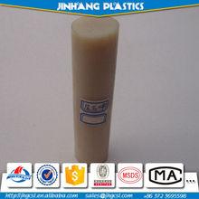best price of plastic natural rod nylon pa6