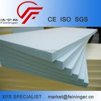 Expanded polystyrene sheet, XPS foam board