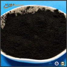 wood powder activated carbon charcoal for oil refining