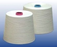 %100 COTTON OPEN-END AND RING YARNS