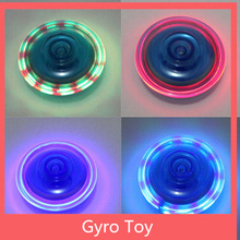 Lates & Colorful spinning top for promotions