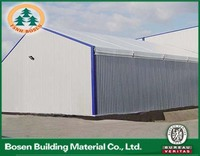 dubai prefabricated warehouse /steel construction warehouse/warehouse store