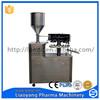 LPGFL-30 Semi auto toothpaste cosmetic cream plastic tube filling and sealing machine, tube filling machine