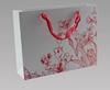 2015 fashion kraft brown paper bag/ recycled gift paper bags/ colored print gift paper bags