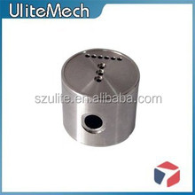 2015 ulitemech customized metal prototype service,metal prototype