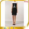 2014 Summer Hot Sale Dress Design Fashion Women Elegant Sleeveless Cocktail Dress