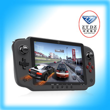 "IPEGA PG-9700 2014 7"" 3G wifi 8GB android 4.0 g-sensor game tablet pc flash online games"